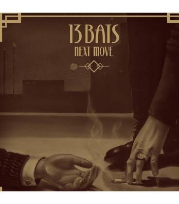 Next Move (1 LP)