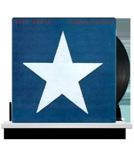 Hawks & Doves (1 LP)