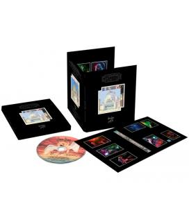 The Song Remains The Same (1 BLU-RAY)
