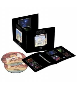 The Song Remains The Same (2 CD)