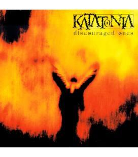 Discouraged Ones-1 CD