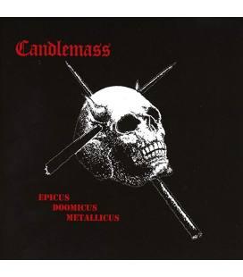 Epicus Doomicus Metallicus - 20Th Anniversary-2 CD
