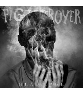 Head Cage (1 LP)