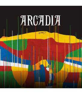 Arcadia (Music From The Motion Picture) (1 CD)