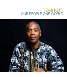 One People One World (1 LP)