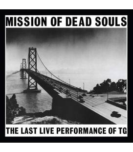 Mission Of Dead Souls (1 CD)