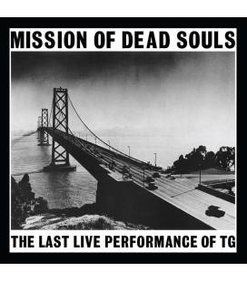 Mission Of Dead Souls (2 LP)
