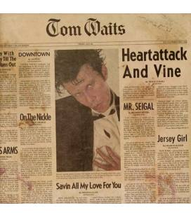 Heartattack And Vine - Remastered (1 LP)