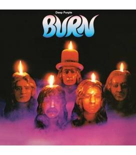 Burn (1 LP Púrpura)