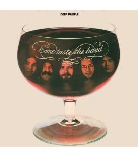 Come Taste The Band (1 LP Púrpura)