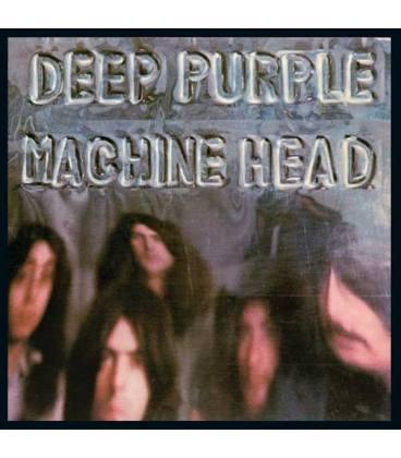 Machine Head (1 LP Púrpura)