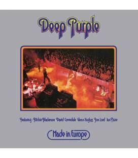 Made In Europe (1 LP Púrpura)