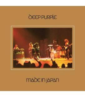 Made In Japan (2 LP Púrpura)