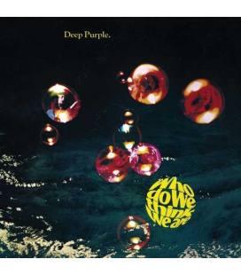 Who Do We Think We Are (1 LP Púrpura)