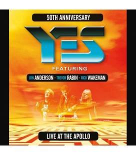 Live At The Apollo (1 Blu-Ray)