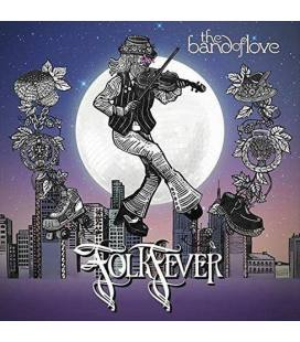 Folk Fever (1 CD)
