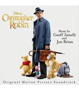 Christopher Robin (1 CD)