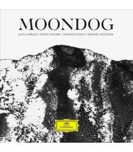 Moondog (1 LP)