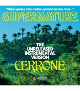 Supernature (Instrumental From Climax OST) (1 LP)