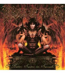 Bitter Suites To Succubi (1 CD)