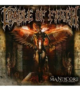 The Manticore & Other Horrors (1 CD)