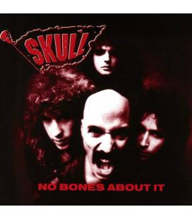 No Bones About It - Expanded Edition (2 CD)