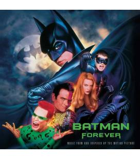 Batman Forever Music From The Motion Picture (2 LP)