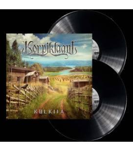 Kulkija (2 LP)
