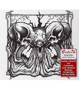 Nifelvind (2 CD)
