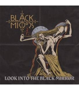 Look Into The Black Mirror (1 CD DIGIPACK)