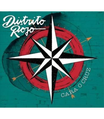 Cara O Cruz (1 CD DIGIPACK)
