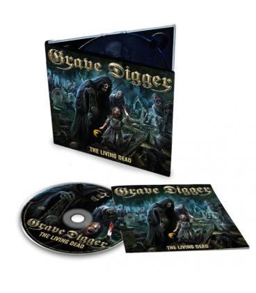 The Living Dead (1 CD DIGIPACK)