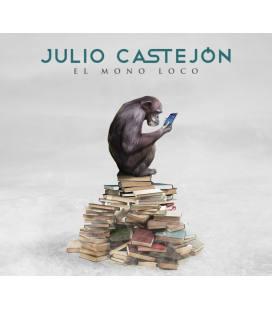 El Mono Loco (1 CD)