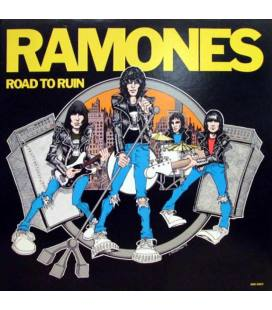 Road To Ruin 40Th Anniversary Deluxe (1 CD)