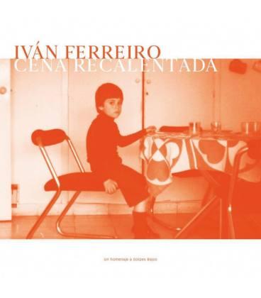 Cena Recalentada (Tributo A Golpes Bajos) (1 CD Digipack)