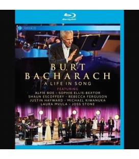 A Life In Song (1 BLU-RAY)