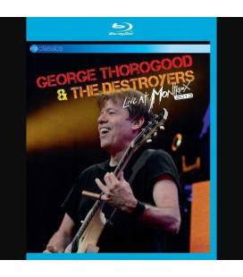 Live At Montreux 2013 (1 BLU-RAY)