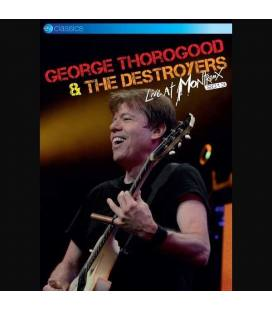 Live At Montreux 2013 (1 DVD)