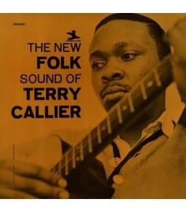 The New Folk Sound Of Terry Callier (2 LP)