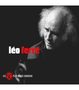 50 Plus Belles Chansons Léo Ferré (3 CD)