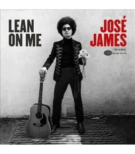 Lean On Me (1 CD)