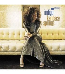 Indigo (1 LP)
