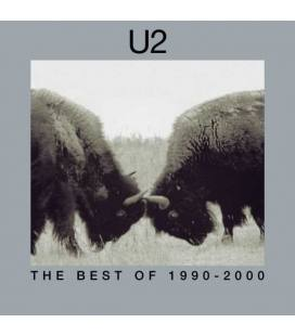 The Best Of 1990-2000 (2 LP Remastered 2017)