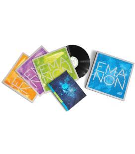 Emanon (3 LP+3 CD Deluxe)