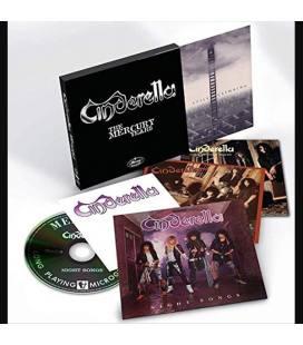 The Mercury Years (5 CD Box Set)