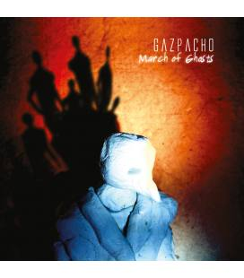 March Of Ghosts (1 CD)