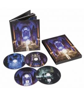 A Sort Of Homecoming (Deluxe, 2 CD+1 DVD+1 Blu-Ray)