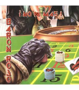 No Va Mas-1 CD