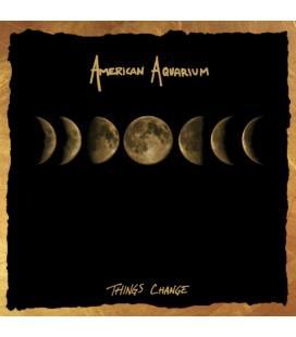 Things Change (1 LP)