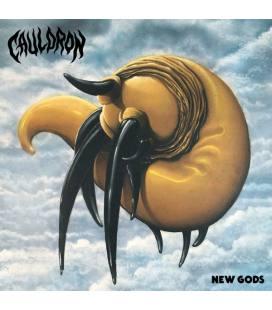 New Gods (1 CD)